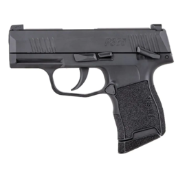 Sig Sauer P365 Co2 BB Gun Black Finish 295 FPS