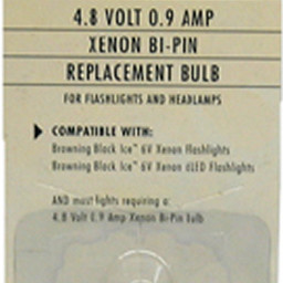 Browning Browning 4.8 Volt 0.9 Amp Replacement Bulb