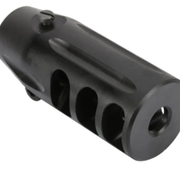 Tikka CTR Muzzle Brake Blued 5/8-24 Thread