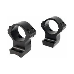 Browning Browning X-Lock Integral Rings Gloss Standard