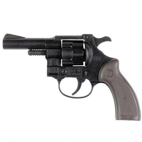 Traditions Starter Blank Gun 6mm (7-Shots)