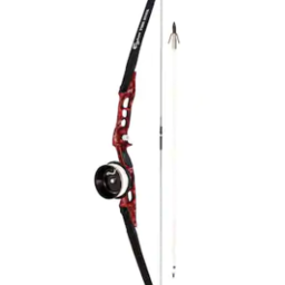 Cajun Fish Stick Recurve Bow 45# Right Hand