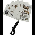 Third Hand Archery McKenzie Mini Cards
