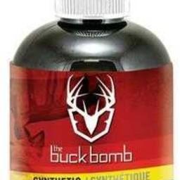 The Buck Bomb Doe N Estrus Synthetic (4fl.oz.)