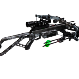 Excalibur Excalibur Micro MAG 340 Kryptic Raid Crossbow Package
