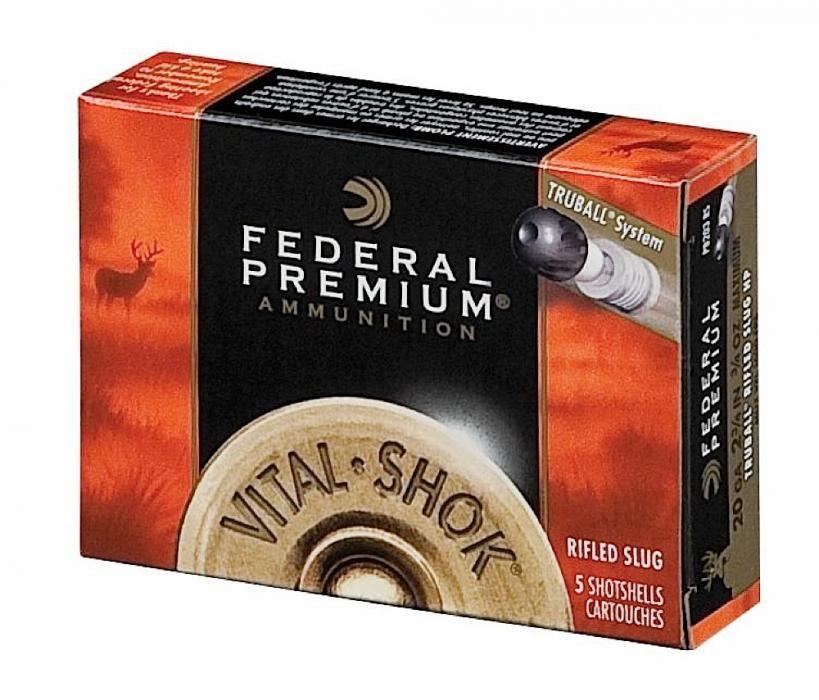Federal Premium Federal Premium Mag-Shok Shotgun Shells