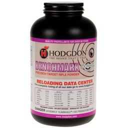 Hodgdon Benchmark Reloading Powder 1 Lb