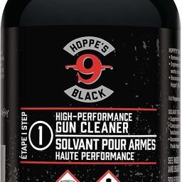 Hoppe's Hoppe's Black High-Performance Gun Cleaner 118ml.