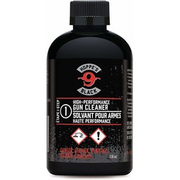 Hoppe's Hoppe's Black High-Performance Gun Cleaner 118ml.