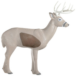 Rinehart Retail Deer Insert For Woodland Buck (Unpainted)
