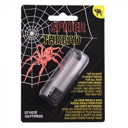 Redwing Tackle Redwing Tackle Spider Thread 100'