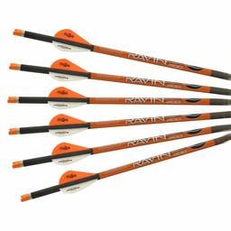 Ravin Crossbows Ravin 400 High Performance Crossbow Arrows (6-Pack)