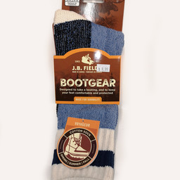 J.B. Field's J.B. Field's Bootgear Socks Voyageur