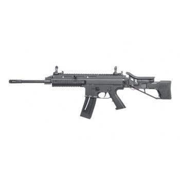 "GSG 15 22LR Standard Black 16.5"" Barrel"
