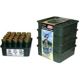 MTM 25 Shotshell Tray 4-Pack