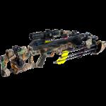 Excalibur Assassin 400TD Crossbow Edge Camo Finish