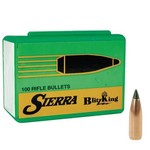 "Sierra 20 Cal .204"" Dia 32 Grain Blitzking Projectiles"