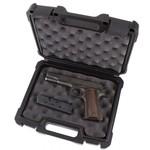 Flambeau Outdoors Safeshot Double Wall Pistol Case w/ Zerust