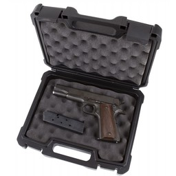 Flambeau Outdoors Flambeau Safeshot Double Wall Pistol Case w/ Zerust