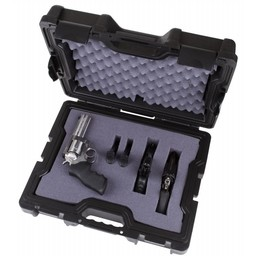 Flambeau Outdoors Flambeau Magnum Double Deep Pistol Case