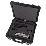 "Flambeau Outdoors Safeshot Double Pistol Case 13.5"""