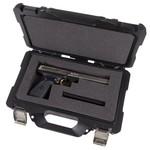 "Flambeau Outdoors Safe Shot Single Pistol Case 12"" w/ Zerust"