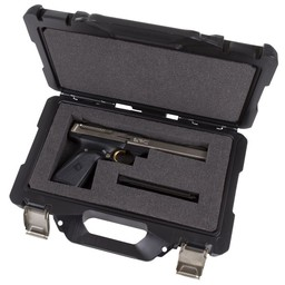 "Flambeau Outdoors Flambeau Safe Shot Single Pistol Case 12"" w/ Zerust"