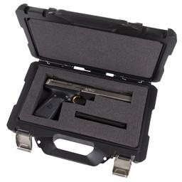 "Flambeau Outdoors Flambeau Safe Shot Single Pistol Case 12"" w/ Zerust"
