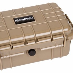 Flambeau Outdoors Flambeau HD tuff Box 500 Series Tan
