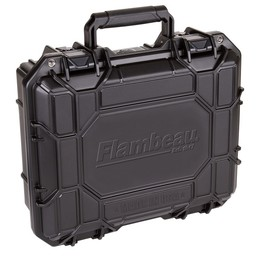 Flambeau Outdoors Flambeau Range Locker Pistol Case 13""