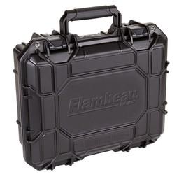 """Flambeau Outdoors Flambeau Range Locker Pistol Case 13"""""""
