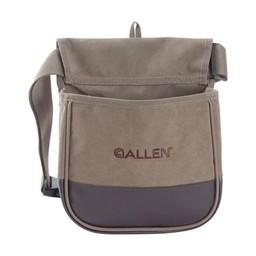 Allen Allen Select Double Compartment Shell Carrier