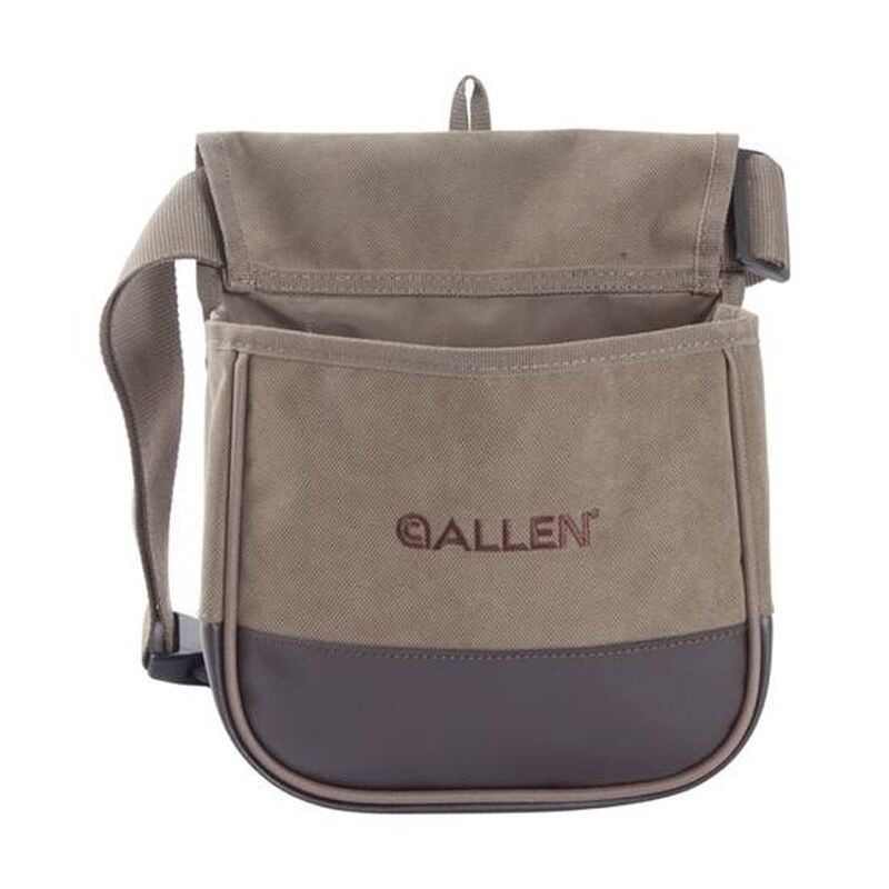 Allen Allen Select Double Compartment Shell Carrier