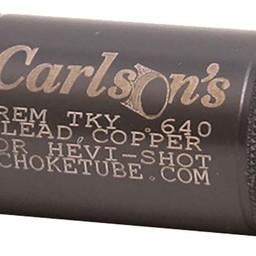 Carlson's Turkey Choke 12 Gauge .640 Rem Choke