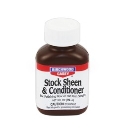 Birchwood Casey Birchwood Casey Stock Sheen & Conditioner 3 Fl Oz