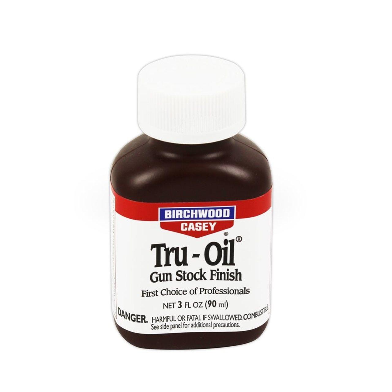 Birchwood Casey Birchwood Casey Tru-Oil Gun Stock Finish 3 FL Oz