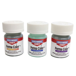 Birchwood Casey Birchwood Casey Perma Colour Firearm Case Colouring Kit 3- 1 FL oz