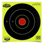 "Birchwood Casey Dirty Bird Splattering Targets 8"" x 8"" (8-Pack)"