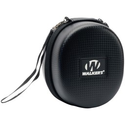 Walkers Walker's Earmuff Storage Case Shock Proof And Weather Resistant