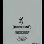 Browning Reactar Pad G2 Oversized