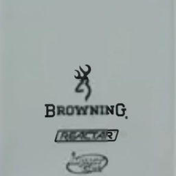 Browning Browning Reactar Pad G2 Oversized