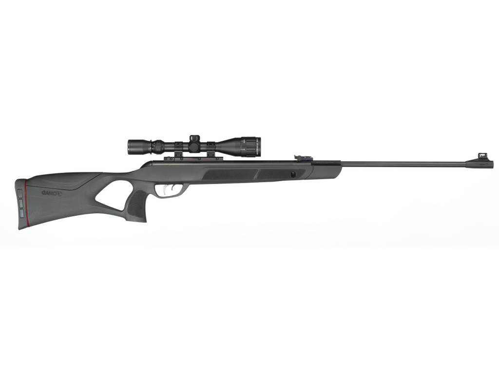 Gamo Magnum .22 Cal. w/ 3-9x40 Scope Adjustable Objective