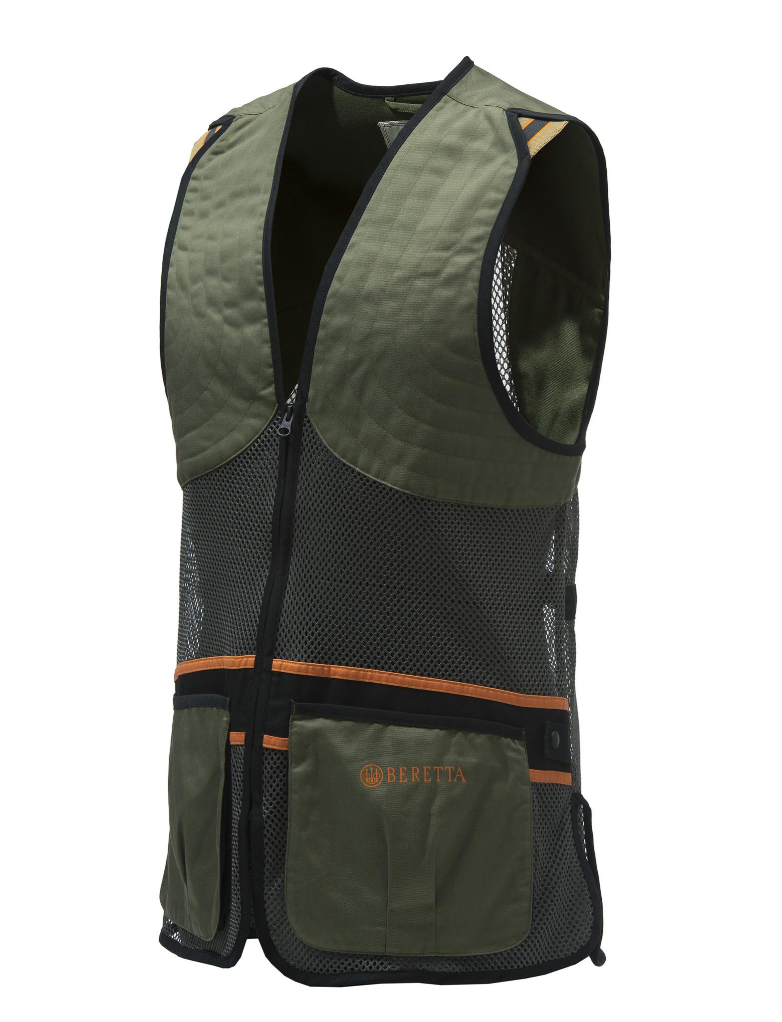 Beretta Beretta Full Mesh Shooting Vest