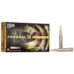 Federal Premium 270 Win, 140 Grain Berger Hybrid Hunter