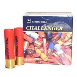 Challenger Challenger Sporting Shotgun Shells (25-Rounds)