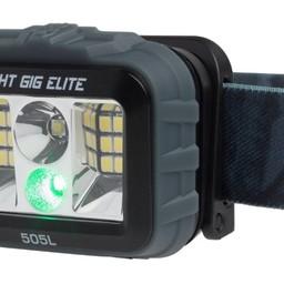 Browning Browning Night GIG Elite 3AAA Batteries 505 Lumens