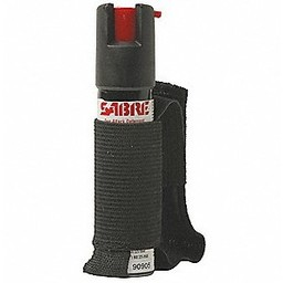 Sabre Sabre Dog and Coyote Attack Deterrent With Hand Strap