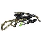 Excalibur Matrix Crossbow G340 Package Break-Up Country Camo