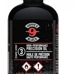 Hoppe's Hoppe's Black High-Performance Gun Precision Oil 118ml