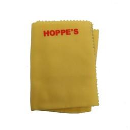"""Hoppe's Hoppe's Gun Cloth Wax Treated 12"""" x 17"""""""